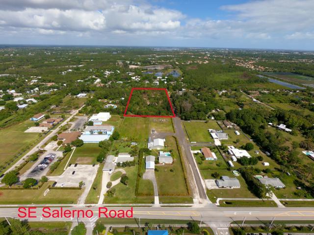 00 SE Highland Road, Stuart, FL 34997 (MLS #RX-10471731) :: Berkshire Hathaway HomeServices EWM Realty