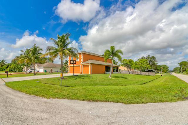 101 SW Donna Terrace, Port Saint Lucie, FL 34984 (#RX-10472068) :: The Reynolds Team/Treasure Coast Sotheby's International Realty