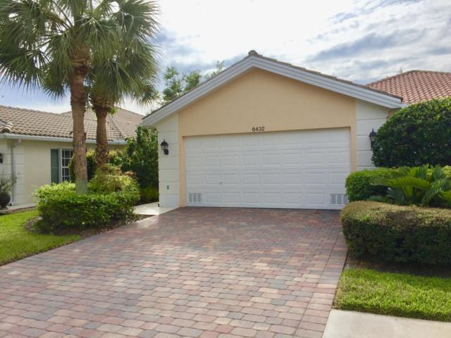 8432 SE Retreat Drive, Hobe Sound, FL 33455 (#RX-10472748) :: Ryan Jennings Group