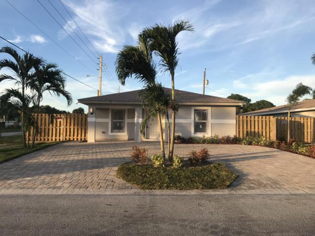 2663 Saginaw Avenue, West Palm Beach, FL 33409 (#RX-10475126) :: The Reynolds Team/Treasure Coast Sotheby's International Realty