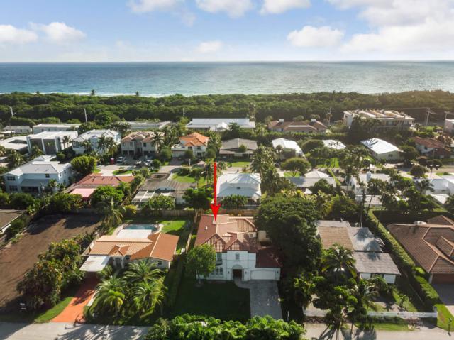 470 NE Wavecrest Court, Boca Raton, FL 33432 (#RX-10475195) :: Harold Simon with Douglas Elliman Real Estate