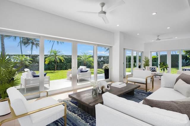 300 S Ocean Boulevard 1A, Palm Beach, FL 33480 (#RX-10476963) :: Ryan Jennings Group