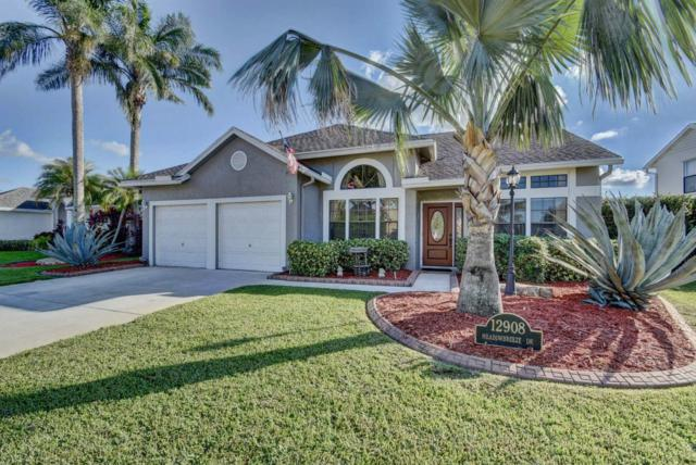 12908 Meadowbreeze Drive, Wellington, FL 33414 (#RX-10477986) :: Ryan Jennings Group