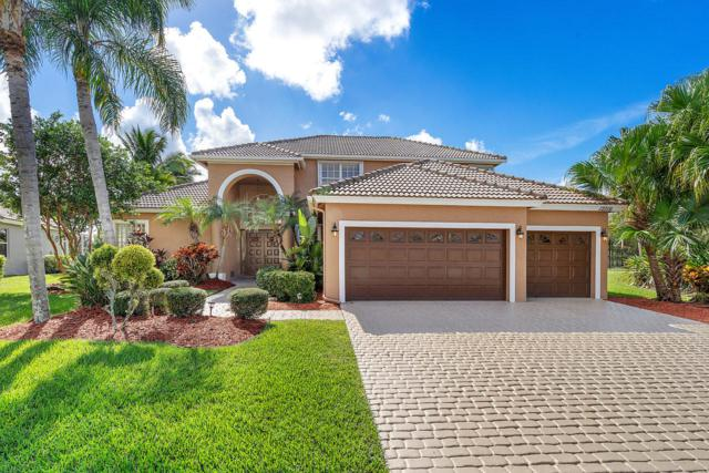 12710 Torbay Drive, Boca Raton, FL 33428 (#RX-10478200) :: The Reynolds Team/Treasure Coast Sotheby's International Realty