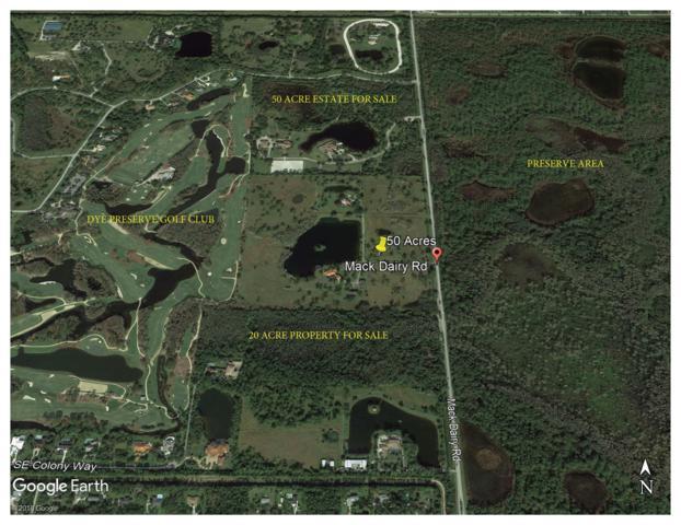 20000 Mack Dairy Rd Road, Jupiter, FL 33478 (#RX-10478291) :: Ryan Jennings Group