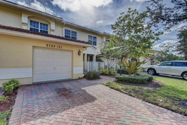 9782 Midship Way #101, West Palm Beach, FL 33411 (MLS #RX-10478817) :: The Paiz Group