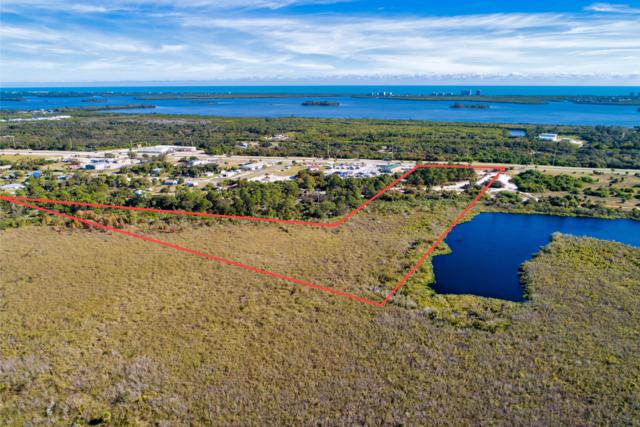 4553 N Us 1 Highway, Fort Pierce, FL 34950 (#RX-10479572) :: IvaniaHomes | Keller Williams Reserve Palm Beach