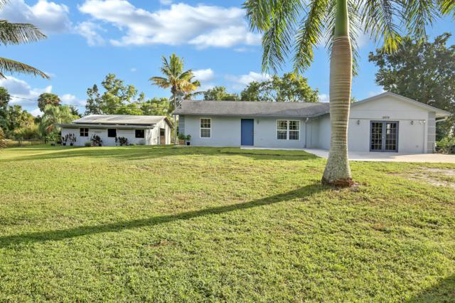 18978 Orange Grove Boulevard, Loxahatchee, FL 33470 (#RX-10479754) :: Blue to Green Realty