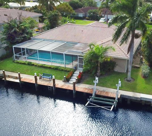 799 Forsyth Street, Boca Raton, FL 33487 (#RX-10481881) :: The Reynolds Team/Treasure Coast Sotheby's International Realty