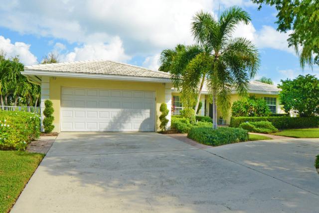 413 NW 53 Street, Boca Raton, FL 33487 (#RX-10482255) :: The Reynolds Team/Treasure Coast Sotheby's International Realty