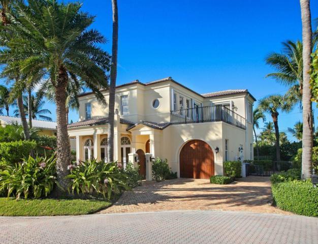 31 Hersey Drive, Ocean Ridge, FL 33435 (#RX-10482443) :: Ryan Jennings Group