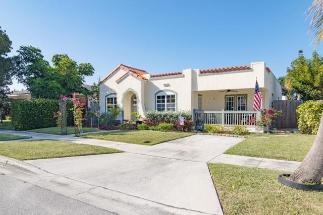 164 Yale Drive, Lake Worth, FL 33460 (#RX-10482469) :: The Reynolds Team/Treasure Coast Sotheby's International Realty