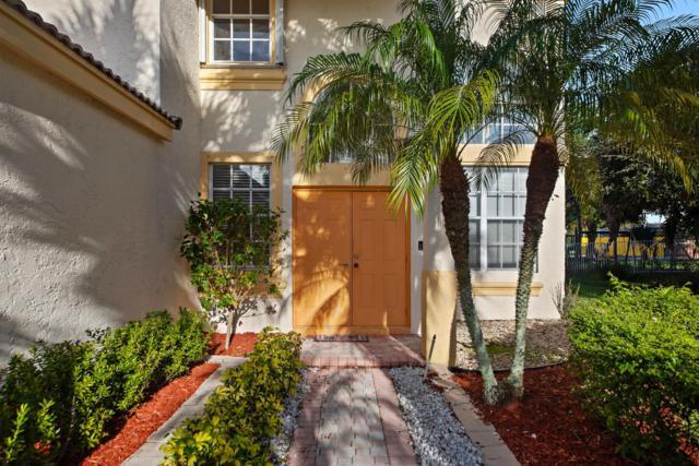 6617 Ashburn Road, Lake Worth, FL 33467 (#RX-10484795) :: The Reynolds Team/Treasure Coast Sotheby's International Realty