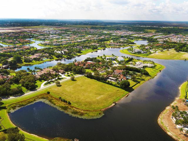 9283 Hawk Shadow Lane, Delray Beach, FL 33446 (MLS #RX-10484938) :: Berkshire Hathaway HomeServices EWM Realty