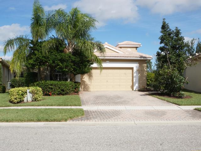 8149 Brindisi Lane, Boynton Beach, FL 33472 (#RX-10487490) :: The Reynolds Team/Treasure Coast Sotheby's International Realty