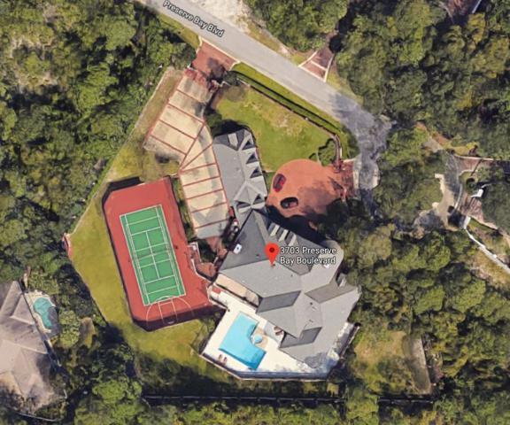 3703 Preserve Bay Boulevard, Panama City Beach, FL 32408 (#RX-10487816) :: The Reynolds Team/Treasure Coast Sotheby's International Realty
