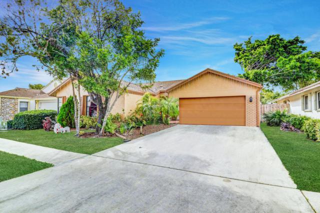 21051 Windemere Lane, Boca Raton, FL 33428 (#RX-10488636) :: The Reynolds Team/Treasure Coast Sotheby's International Realty