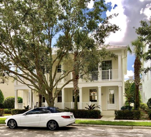 1446 Sunshine Drive, Jupiter, FL 33458 (MLS #RX-10491465) :: EWM Realty International
