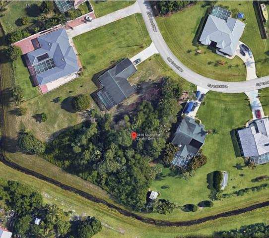 3416 SW Catskill Drive, Port Saint Lucie, FL 34953 (#RX-10491996) :: The Reynolds Team/Treasure Coast Sotheby's International Realty