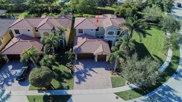 16003 Rosecroft Terrace, Delray Beach, FL 33446 (#RX-10492396) :: The Reynolds Team/Treasure Coast Sotheby's International Realty