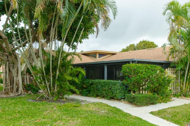 851 NW 30th Avenue B, Delray Beach, FL 33445 (#RX-10492677) :: The Reynolds Team/Treasure Coast Sotheby's International Realty