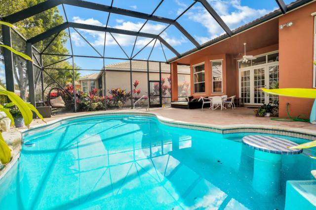 9949 Via Elegante, Wellington, FL 33411 (#RX-10492928) :: The Reynolds Team/Treasure Coast Sotheby's International Realty