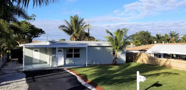 2914 Buckley Avenue, Lake Worth, FL 33461 (#RX-10493711) :: The Reynolds Team/Treasure Coast Sotheby's International Realty