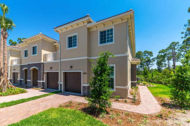6263 SE Portofino Circle 13-301, Hobe Sound, FL 33455 (MLS #RX-10495704) :: The Paiz Group