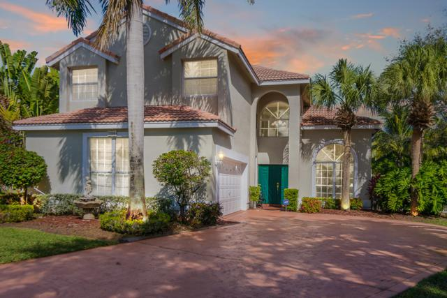 7536 Thornlee Drive, Lake Worth, FL 33467 (#RX-10497922) :: The Reynolds Team/Treasure Coast Sotheby's International Realty