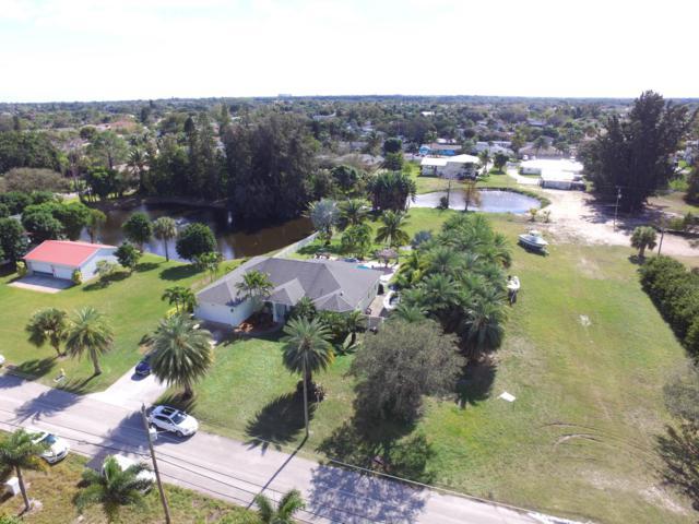 2818 Northside Drive, Lantana, FL 33462 (#RX-10500020) :: The Reynolds Team/Treasure Coast Sotheby's International Realty