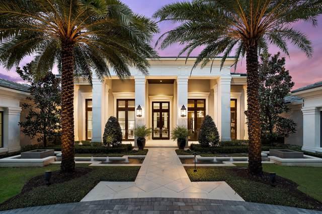 12222 Tillinghast Circle, Palm Beach Gardens, FL 33418 (#RX-10500463) :: Ryan Jennings Group