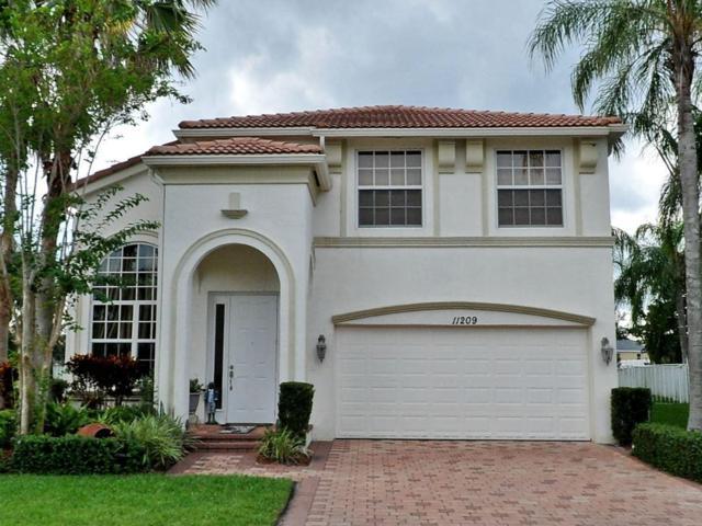 11209 SW Springtree Terrace, Port Saint Lucie, FL 34987 (#RX-10500688) :: Weichert, Realtors® - True Quality Service