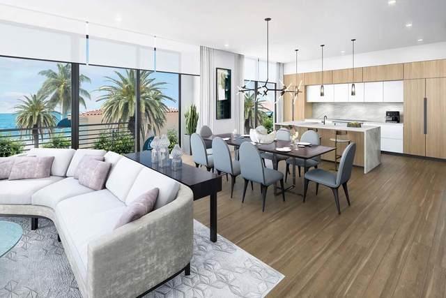 11493 Old Ocean Boulevard, Boynton Beach, FL 33435 (MLS #RX-10501887) :: Berkshire Hathaway HomeServices EWM Realty