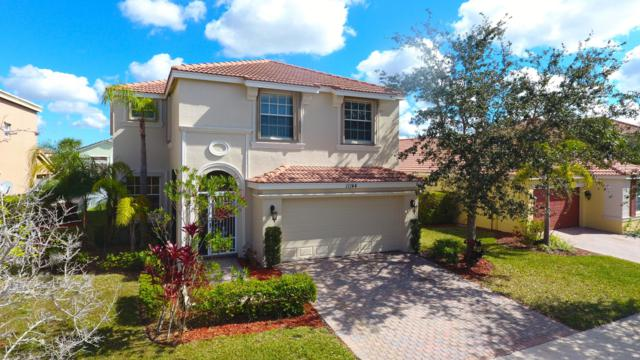 11144 SW Springtree Terrace, Port Saint Lucie, FL 34987 (#RX-10503452) :: Weichert, Realtors® - True Quality Service