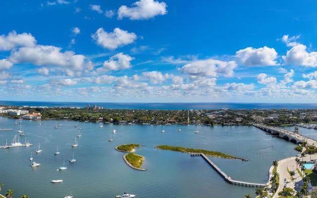 529 S Flagler Drive 29E, West Palm Beach, FL 33401 (#RX-10503752) :: The Reynolds Team/Treasure Coast Sotheby's International Realty