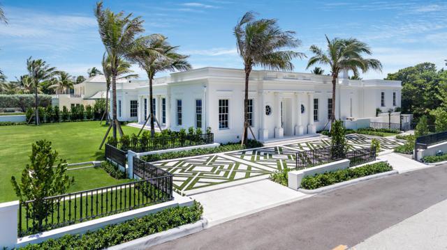 1632 S Ocean Boulevard, Palm Beach, FL 33480 (#RX-10503786) :: Ryan Jennings Group
