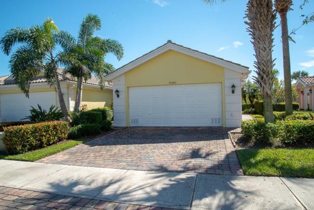 11393 SW Pembroke Drive, Port Saint Lucie, FL 34987 (MLS #RX-10505321) :: EWM Realty International