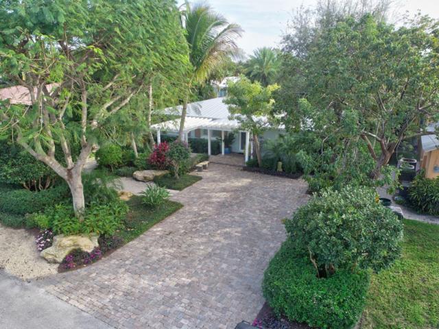322 NW 16th Street, Delray Beach, FL 33444 (#RX-10505794) :: The Reynolds Team/Treasure Coast Sotheby's International Realty