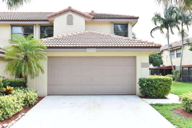 12204 Sag Harbor Court #1, Wellington, FL 33414 (MLS #RX-10506433) :: Berkshire Hathaway HomeServices EWM Realty