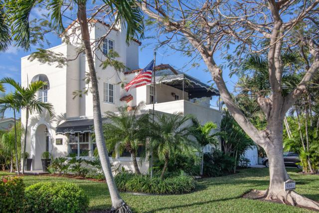 5801 S Olive Avenue, West Palm Beach, FL 33405 (#RX-10506716) :: The Reynolds Team/Treasure Coast Sotheby's International Realty