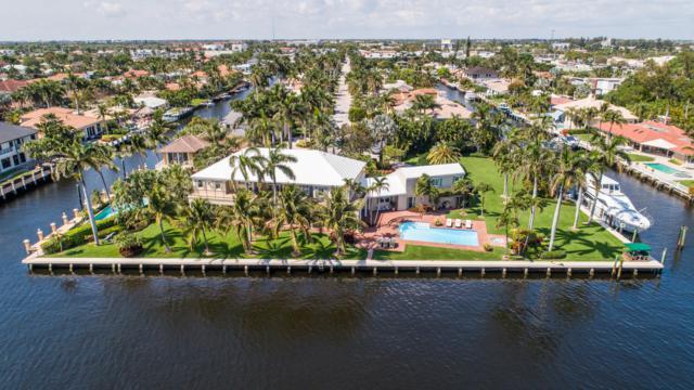 963 Eve Street, Delray Beach, FL 33483 (MLS #RX-10508497) :: Berkshire Hathaway HomeServices EWM Realty