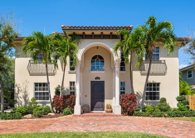 1591 SW 21st Lane, Boca Raton, FL 33486 (#RX-10510670) :: The Reynolds Team/Treasure Coast Sotheby's International Realty