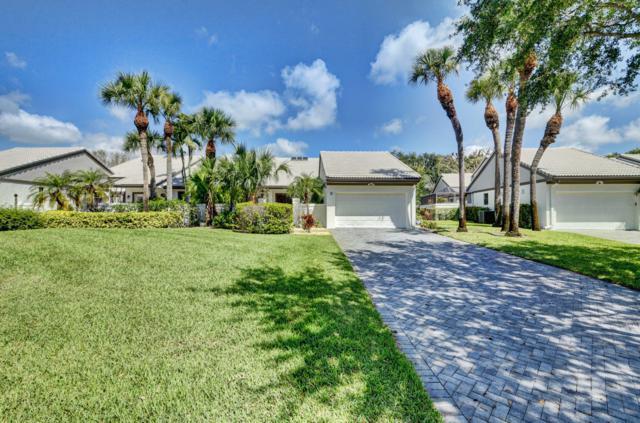 29 Clubhouse Lane, Boynton Beach, FL 33436 (MLS #RX-10511128) :: EWM Realty International