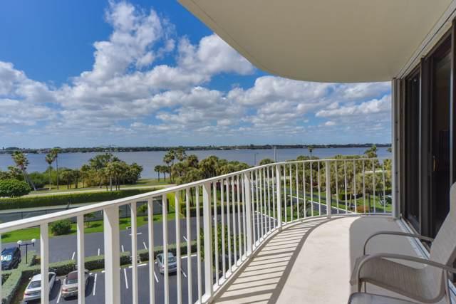 3360 S Ocean Boulevard 4 A Ii, Palm Beach, FL 33480 (#RX-10511642) :: Ryan Jennings Group