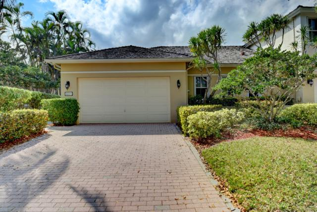 5811 NW 40th Terrace, Boca Raton, FL 33496 (#RX-10511809) :: The Reynolds Team/Treasure Coast Sotheby's International Realty