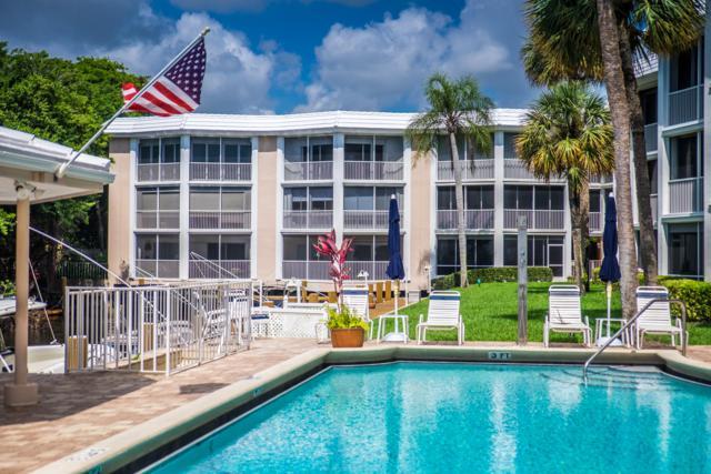 700 NE Harbour Terrace #133, Boca Raton, FL 33431 (#RX-10513265) :: Weichert, Realtors® - True Quality Service