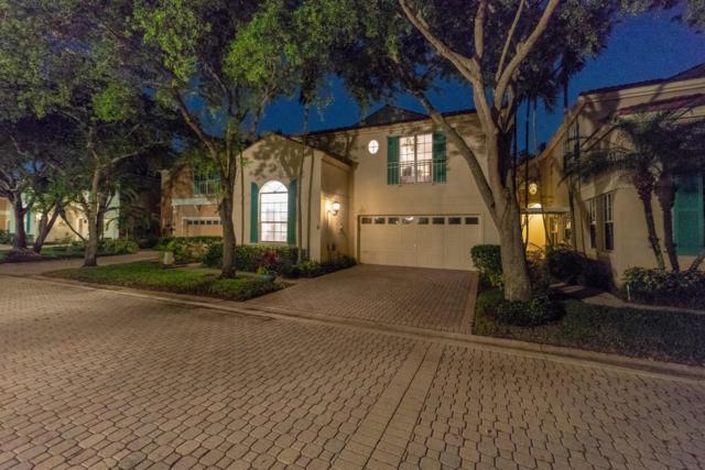 9 Via Verona, Palm Beach Gardens, FL 33418 (#RX-10513909) :: The Reynolds Team/Treasure Coast Sotheby's International Realty