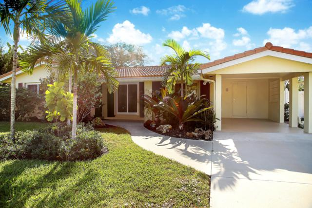 834 SW 5th Street, Boca Raton, FL 33486 (#RX-10518456) :: The Reynolds Team/Treasure Coast Sotheby's International Realty