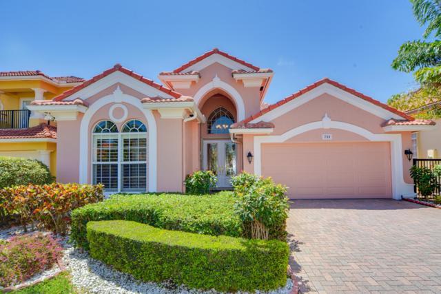 744 Maritime Way, North Palm Beach, FL 33410 (#RX-10519816) :: The Reynolds Team/Treasure Coast Sotheby's International Realty