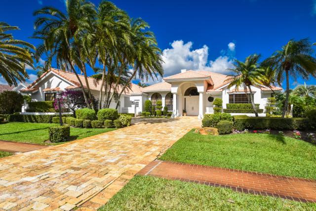 17192 Northway Circle, Boca Raton, FL 33496 (#RX-10521523) :: The Reynolds Team/Treasure Coast Sotheby's International Realty